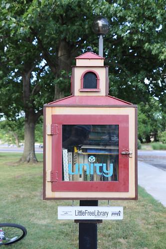 Unity Village, Free Library....6O3A7974A