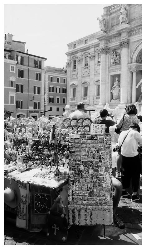 rome trevi 4