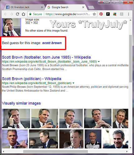 A Google image search gives more information about any picture.