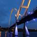 Infinity Bridge Twilight