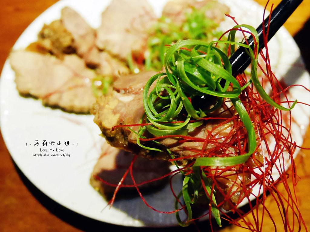 台北士林劍潭站人氣餐廳必吃推薦直火人 (2)