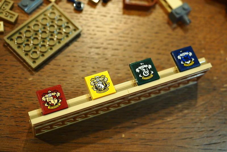 LEGO Harry Potter Hogwarts Castle (71023)