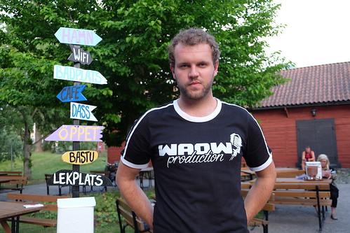 Marcus Fyrberg