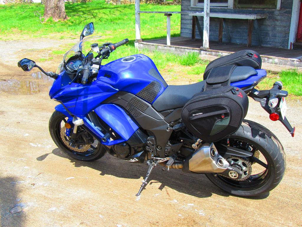 For Sale Motorcycles 2014 Kawasaki Ninja 1000 Abs