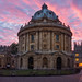 Radcliffe Camera by Pipoch3