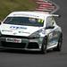 VW Racing Cup - Tim Docker