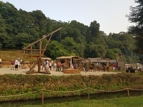 Medieval feira/fair
