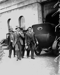 Christy Kosmas Freeleagus, Brisbane, 1928