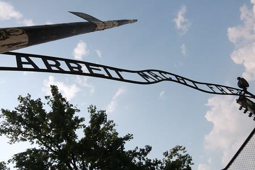 77 rocznica śmierci św. Maksymiliana M. Kolbego przy Bloku 11 KL Auschwitz | Abp Marek Jędraszewski | 14.08.2018
