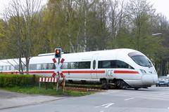 Baureihe 605 ICE TD
