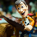 HEROCROSS 超合金 玩具總動員 5吋 胡迪 限定版 by Chester photography .