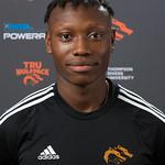 Stanley Obinna, WolfPack Men's Soccer Team