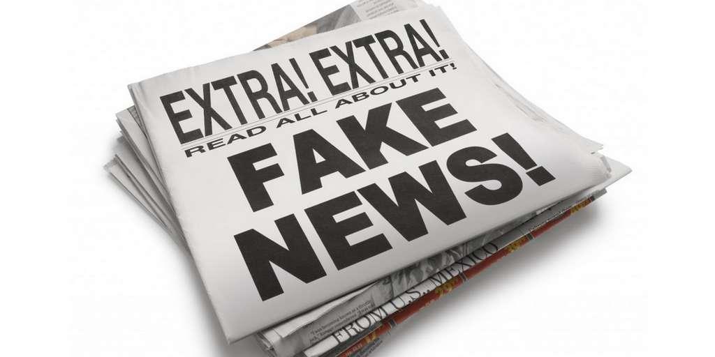 Croire aux fausses nouvelles vient d'une pensée paresseuse