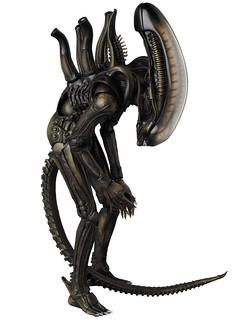 MAFEX Alien