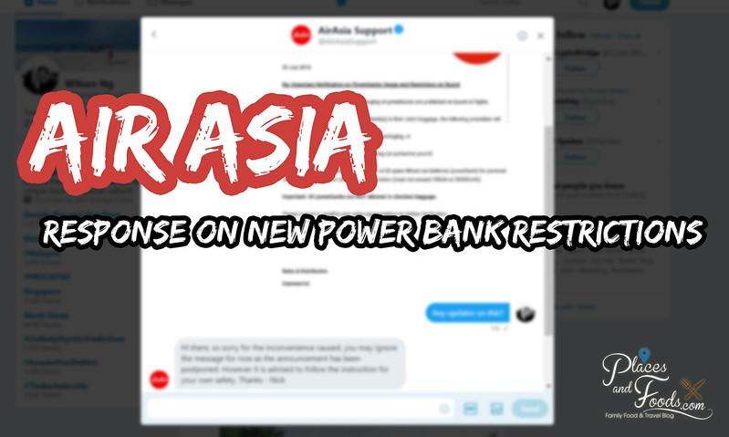 airasia response
