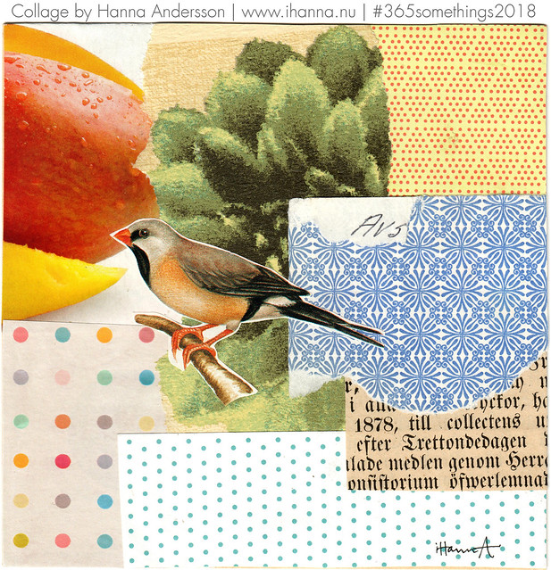Sing it out loud - Collage no 187 by iHanna