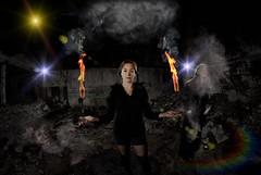 Подземелье. Ангелы и демоны огня - Dungeon. Angels and demons of fire