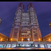 Tokyo Metropolitan Government Building by Mikedie1