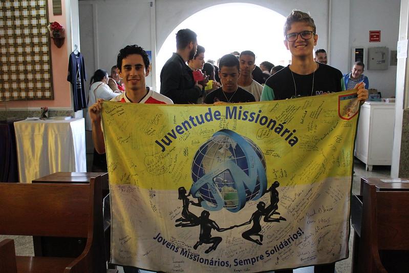 II Vida em Missão - Palavra em Ação