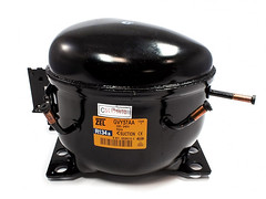 COMPRESSORE PER FRIGORIFERO 150W GAS R134 HP1/6 GVY57AA