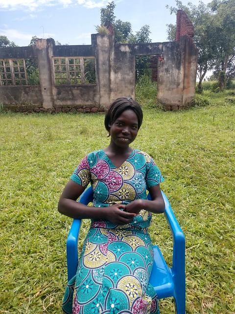 Nancy Okot