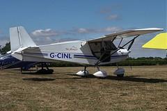 G-CINL SKYRANGER BREIGHTON