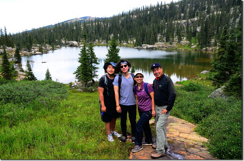 Columbine Lake (14)