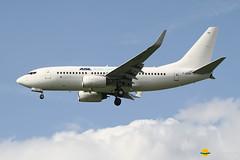 ASL Airlines France F-GZTP