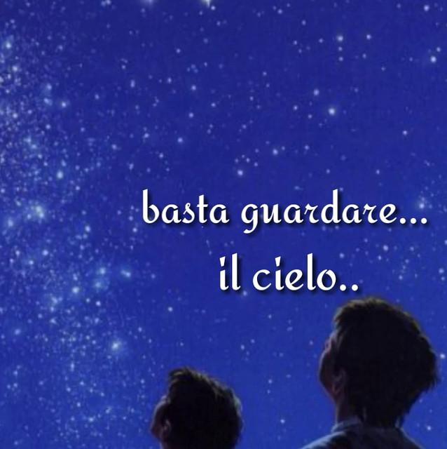 desideri sotto le stelle