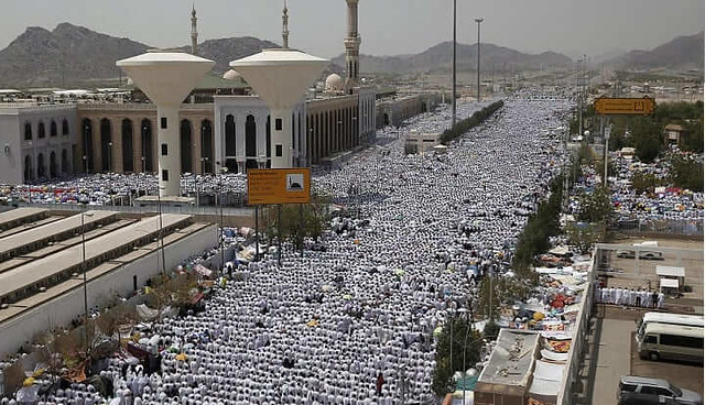 3027 10 Useful Tips for those who are travelling for Hajj 03
