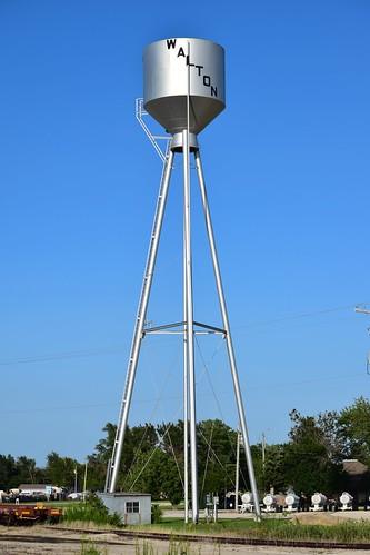 Walton, Kansas
