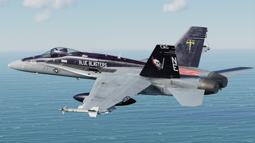 DCS World: F/A-18C Hornet  43821227342_a58aa82b7e_o
