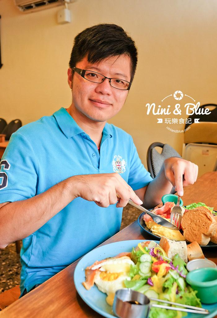 樹兒早午餐 台中科博館 早午餐26