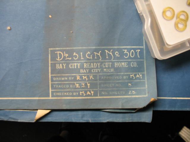 Kit house details
