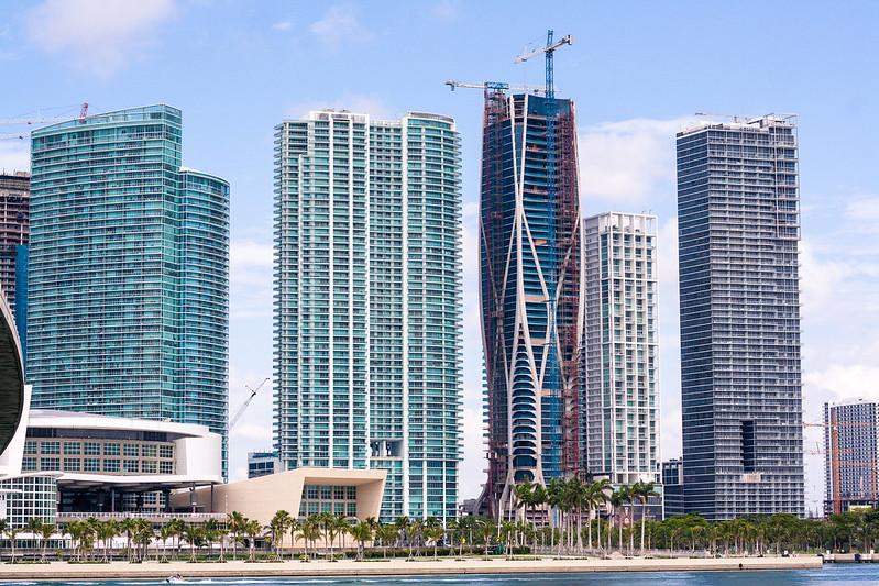 Miami High-rises