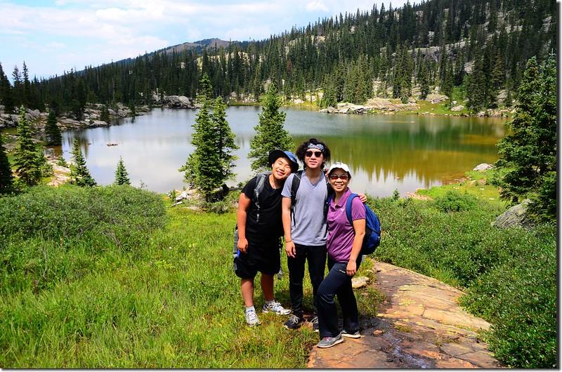 Columbine Lake (13)