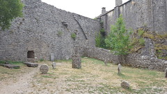 Templar Cemetary