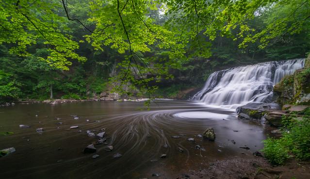 Wadsworth Falls #1