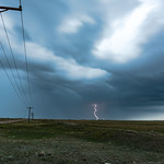 14. August 2018 - 20:12 - Eastonville Lightning 2