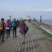 010-20180221_Gordano District-Somerset-Clevedon Pier-looking NW along length of Pier