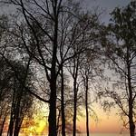 14. Mai 2018 - 21:08 - Sunset.