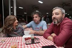 Lançamento Campanha e Aniversário do  Gilson Reis 16-08-2018 Foto Anna Castelo Branco (436)