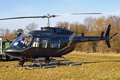 G-OFST Bell 206L-3 Long Ranger III [51300] (Freshair UK Ltd) Cheltenha