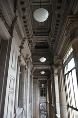 Museo Numismático - Banco Central del Ecuador