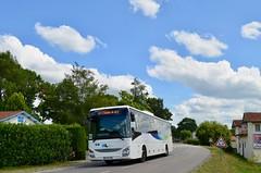 Taller - Iveco Bus Crossway  - 18/08/18