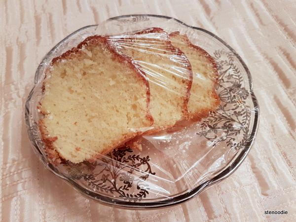 Pannukukku (Pan Cake)