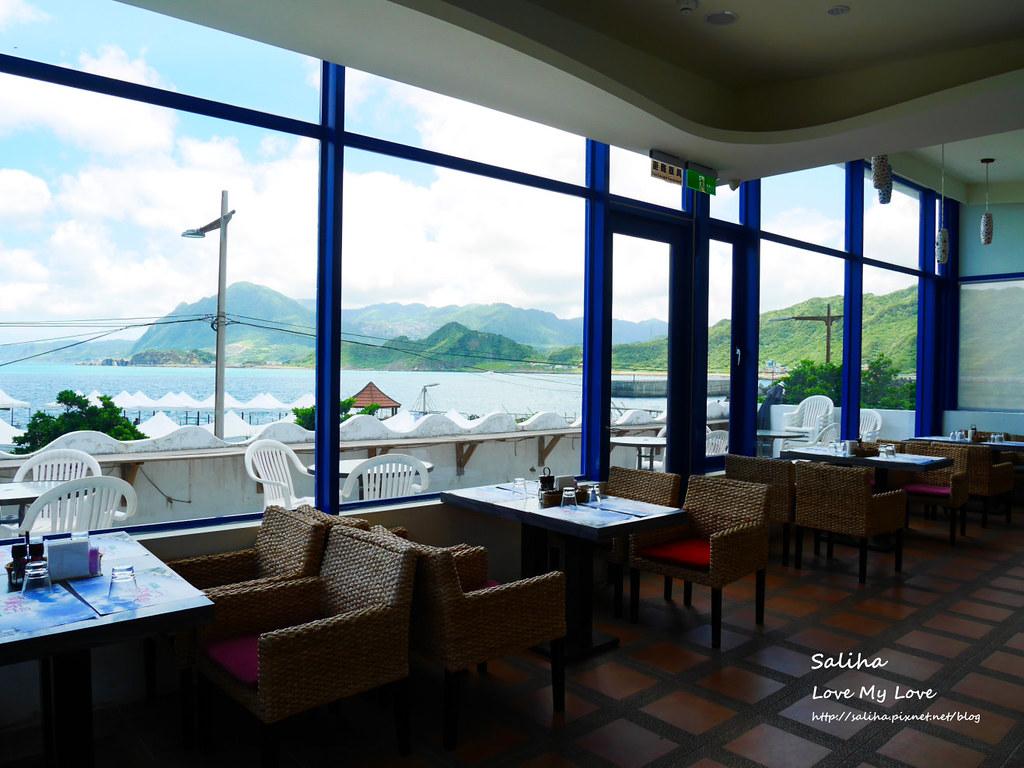 基隆八斗子潮境公園忘幽谷附近海景餐廳希臘天空景觀餐廳 (4)