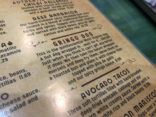 Gringos & Botanas