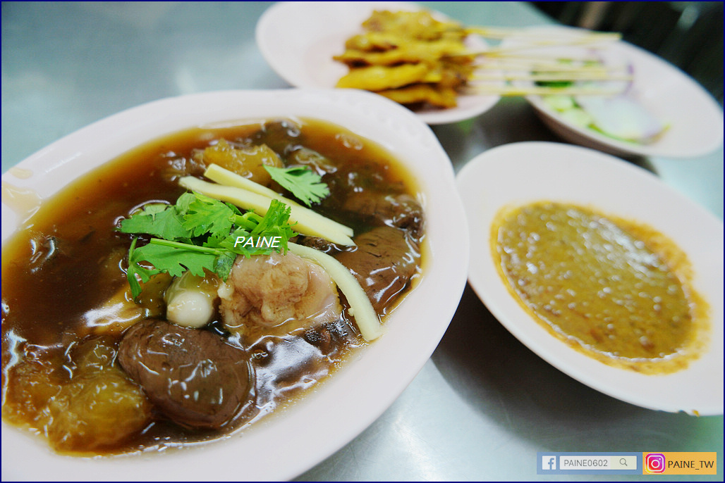 曼谷廣興海南雞飯