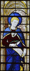 St John (Ninian Comper, 1927)